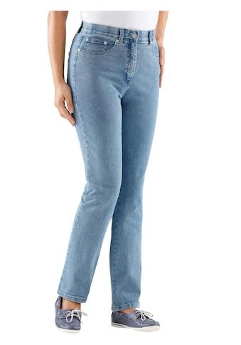 Casual Looks Jeans in gerader Schnittführung kaufen