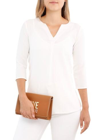 LOVE MOSCHINO Umhängetasche, mit abnehmbarer Umhängekette kaufen