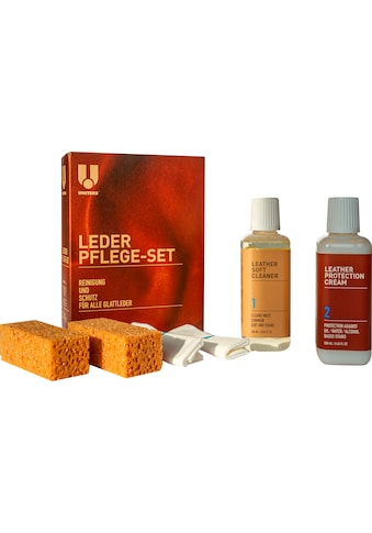 Multimaster Lederpflege, «Lederpflege - Set Maxi» kaufen
