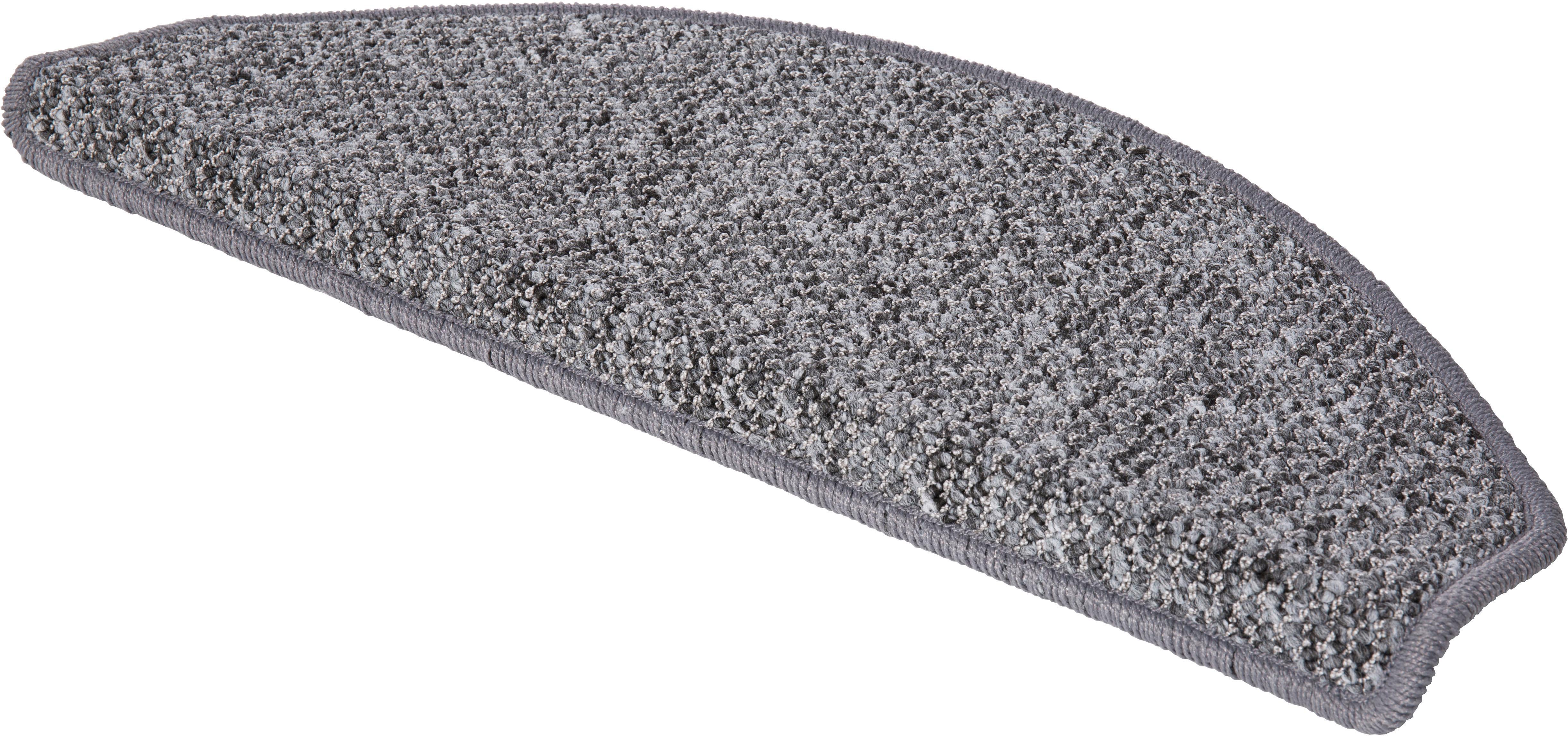 Stufenmatte Darlington LUXOR living stufenförmig Höhe 5 mm maschinell getuftet