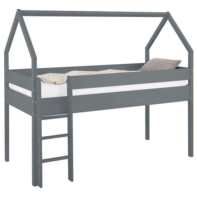 Lüttenhütt Kinderbett »Alpi«