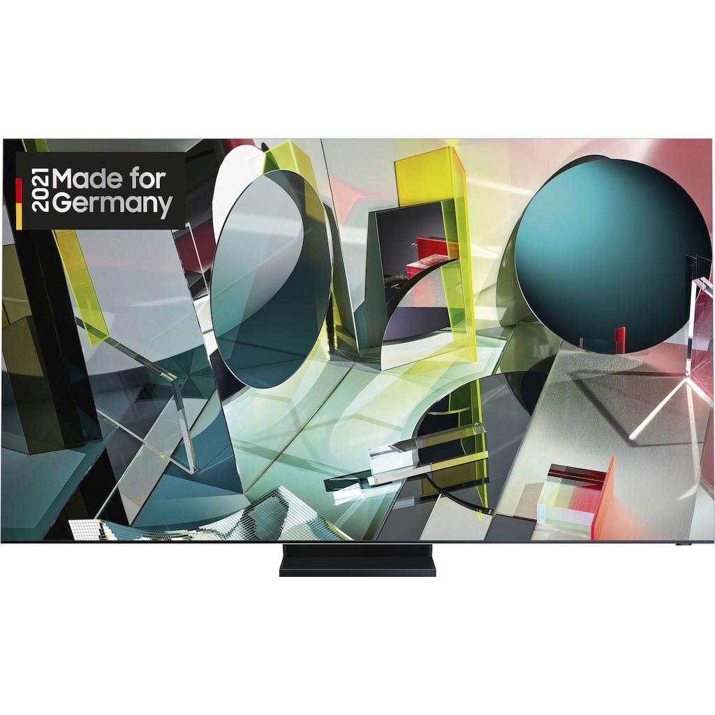 "Samsung QLED-Fernseher »GQ75Q950T«, 189 cm/75 "", 8K, Smart-TV"