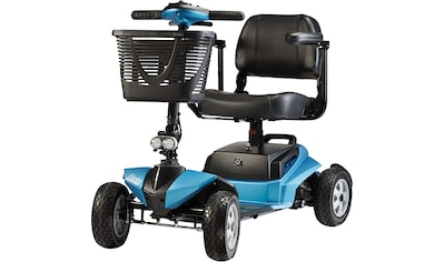 "Didi THURAU Edition Elektromobil »Mini - Seniorenmobil / Reise - Elektromobil ""Listo mit Licht"" 6 km/h«, 400 W, 6 km/h kaufen"