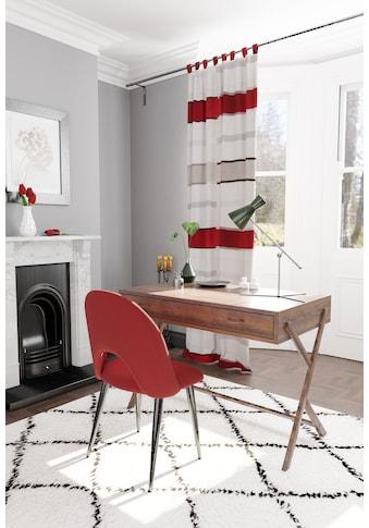 HOMING Vorhang »Cosoria«, HxB: 245x140 kaufen