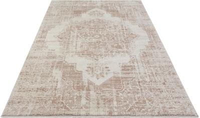 ELLE Decor Teppich »Garonne«, rechteckig, 11 mm Höhe, Kurzflor, besonders weich durch... kaufen