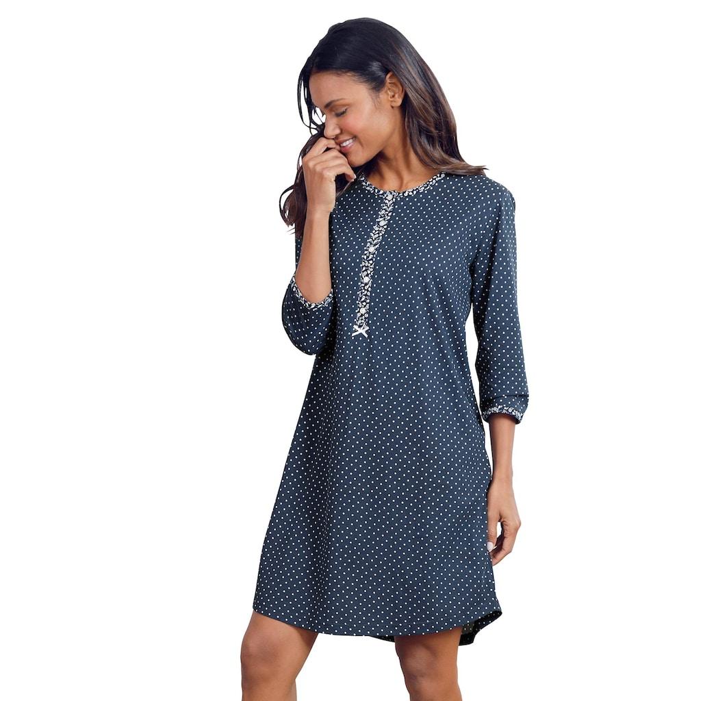 Marie Francoise Sleepshirt »Sleepshirt«