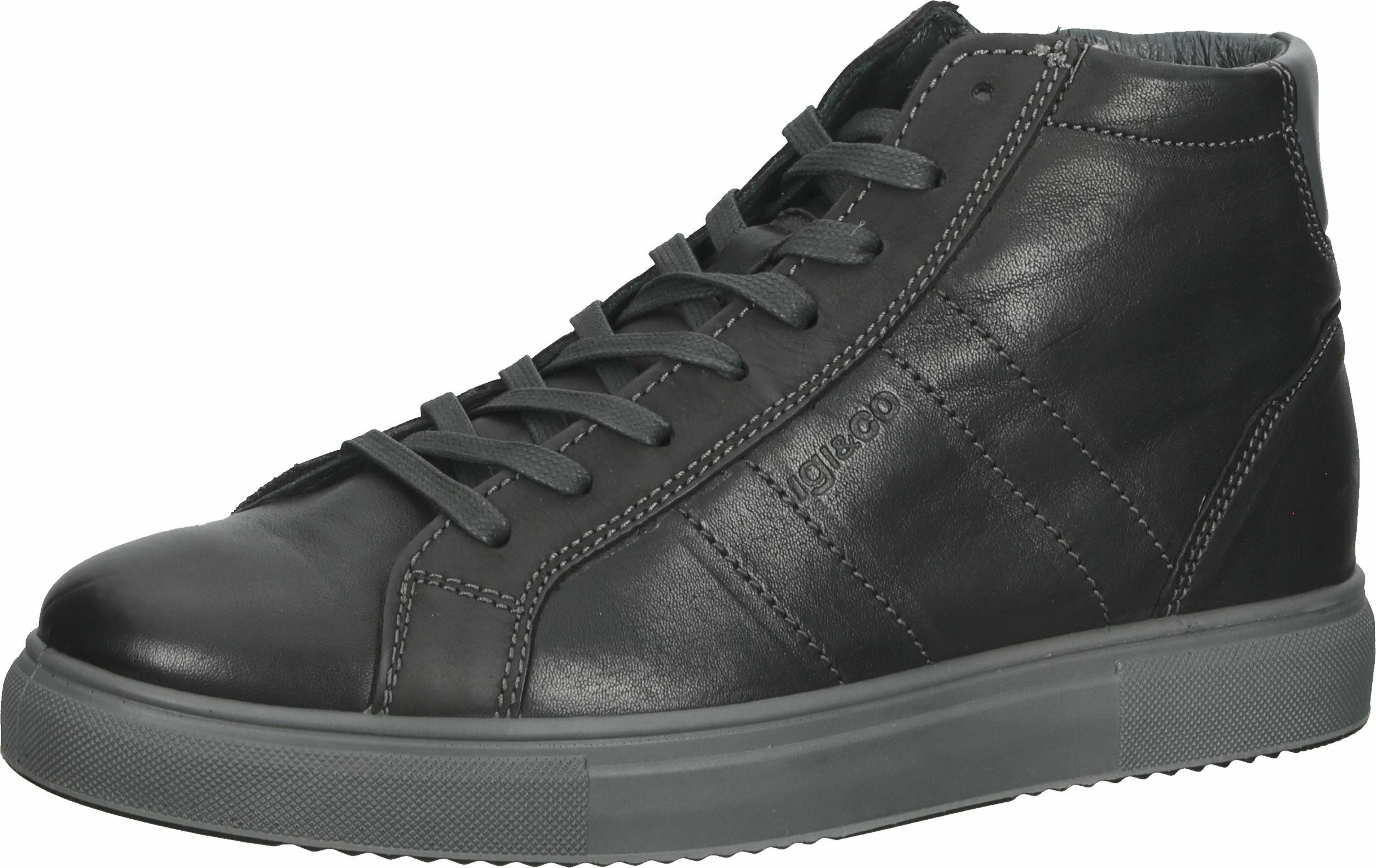 igi & co -  Sneaker Leder