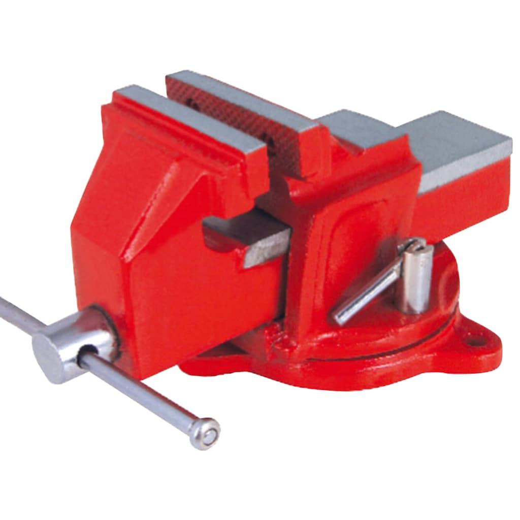 Connex Schraubstock, 100 mm, drehbar