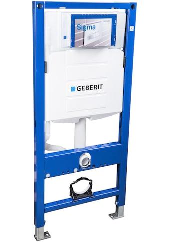 GEBERIT Vorwandelement für WC »UP320 DUOFIX« kaufen