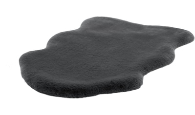 Fellteppich, »Vogesen 200«, calo - deluxe, fellförmig, Höhe 35 mm, handgetuftet kaufen