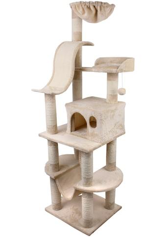 SILVIO design Kratzbaum »Adonis«, hoch, BxTxH: 50x45x162 cm kaufen