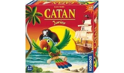 """Kosmos Spiel, """"Catan Junior"""" kaufen"""