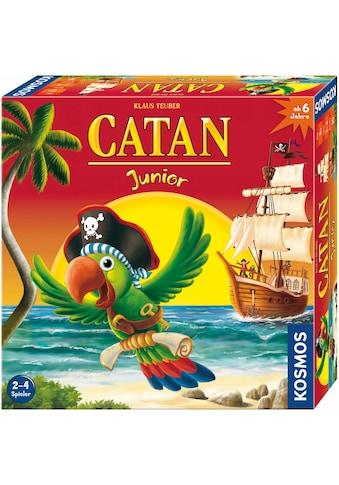 Kosmos Spiel »Catan Junior« kaufen