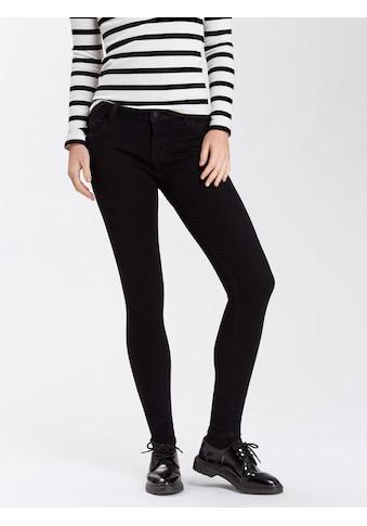 Cross Jeans® Skinny-fit-Jeans »Page«, Push-Up-Effekt durch besondere Verarbeitung kaufen
