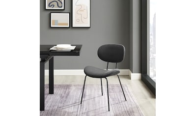 INOSIGN Esszimmerstuhl »Rahel«, 2er-Set, Sitz und Rücken gepolstert, in 3... kaufen