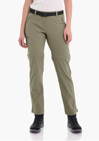 Schöffel Zip - away - Hose »Pants Cartagena3« kaufen