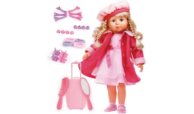 "Bayer Babypuppe ""Charlene"" (Set, 5 - tlg.) kaufen"