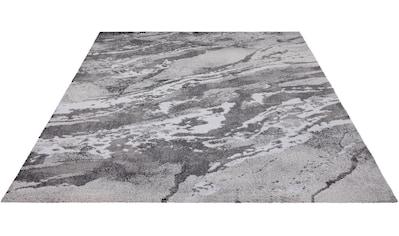 merinos Teppich »Marvellous 28066«, rechteckig, 13 mm Höhe, Wohnzimmer kaufen