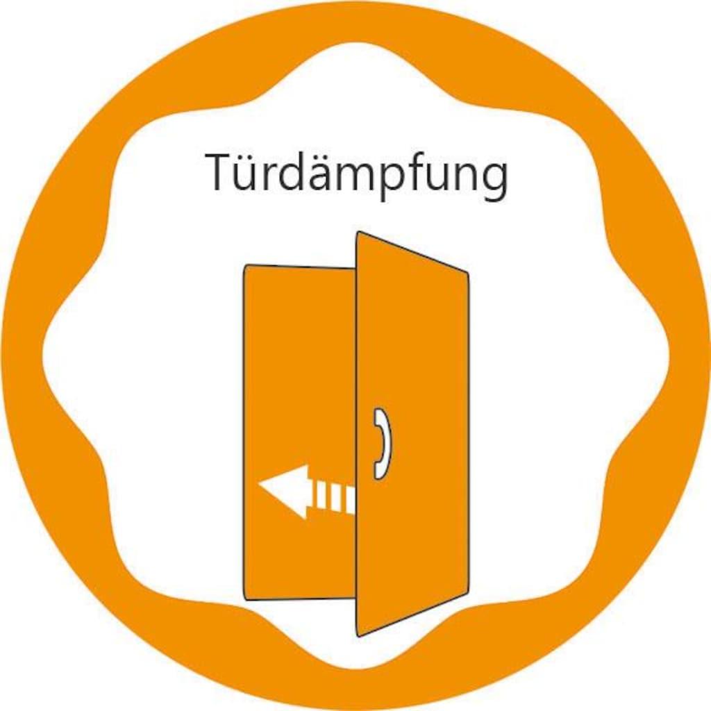 arthur berndt Kleiderschrank »Justus«, Made in Germany
