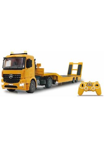 """Jamara RC - Truck """"Tieflader Arocs"""" kaufen"""
