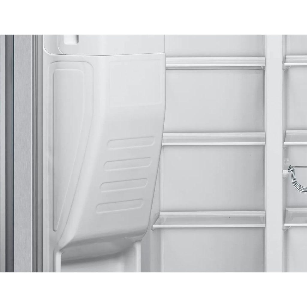 SIEMENS Side-by-Side »KA93DAIEP«, iQ500