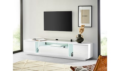 Tecnos TV-Board »Elegant«, Breite ca. 200 cm kaufen