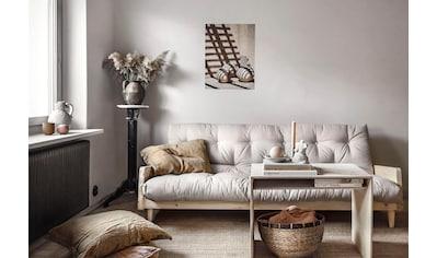 Karup Design Schlafsofa »Indie«, Mit Holzstruktur kaufen
