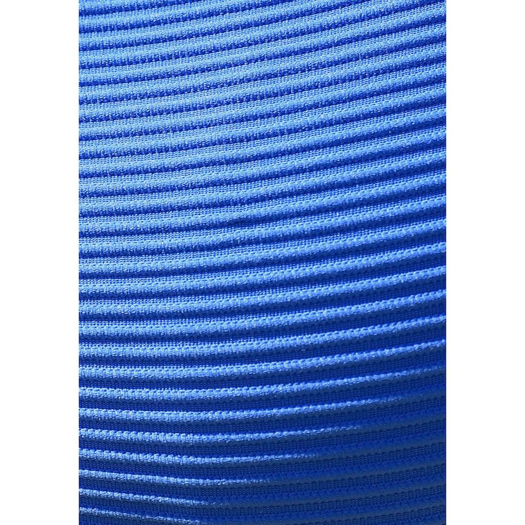Sunseeker Bustier-Bikini-Top »Fancy«, aus Strukturware