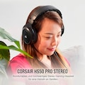 Corsair Gaming-Headset »HS50 PRO Stereo Blue«