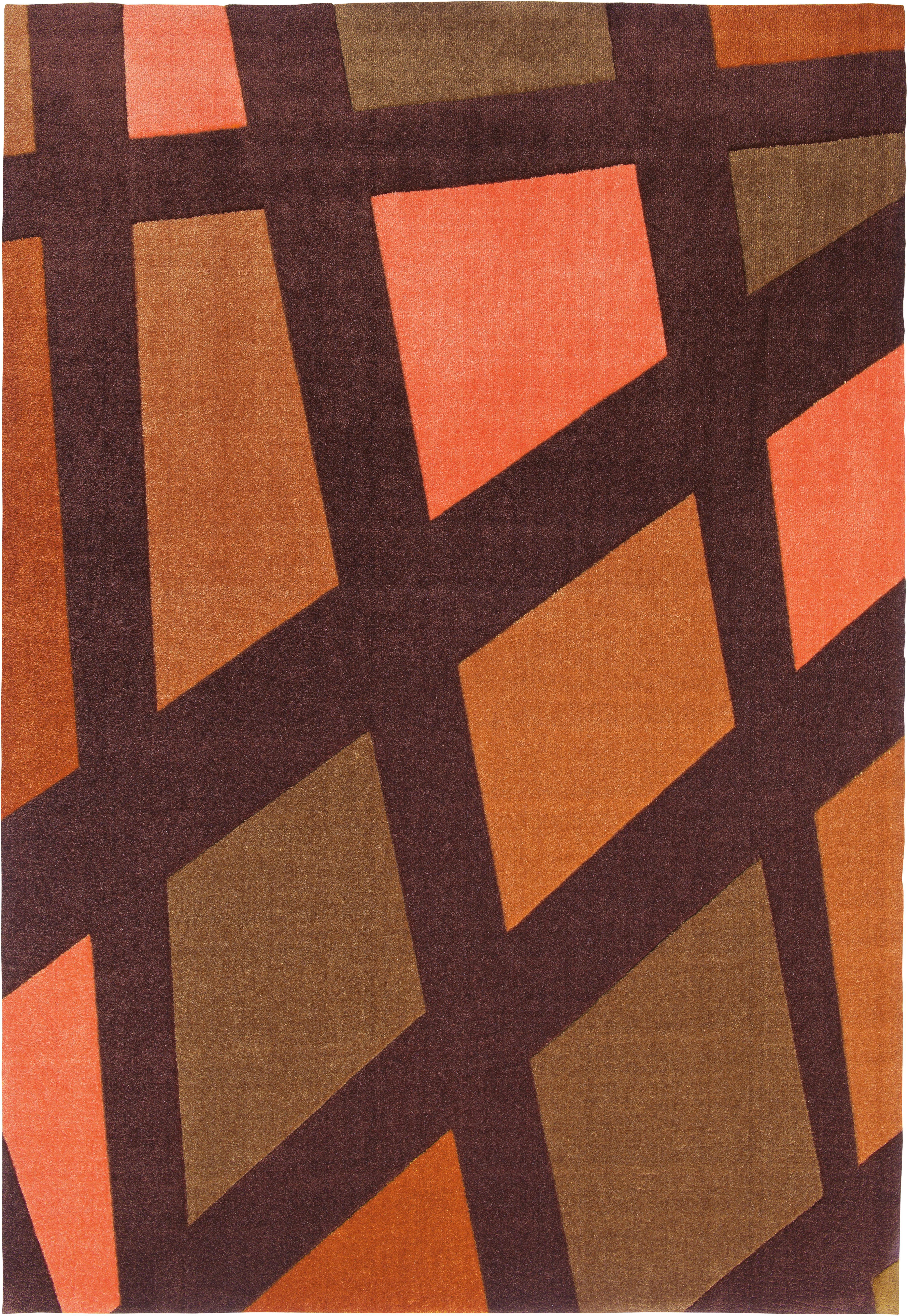 Teppich Style 32 Arte Espina rechteckig Höhe 9 mm maschinell gewebt