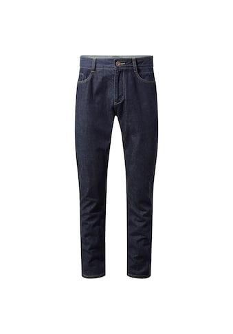 Craghoppers Regular-fit-Jeans »Herren Jeans Bardsey Cordura« kaufen