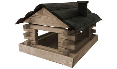 CONNI OBERKIRCHER'S Vogelhaus »K182d«, BxTxH: 28x40x28 cm, Handarbeit kaufen