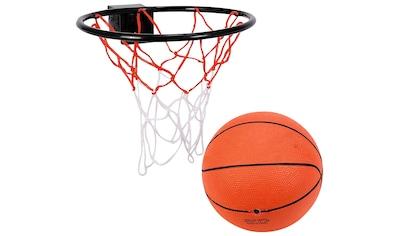 SIMBA Basketballkorb, mit Basketball kaufen