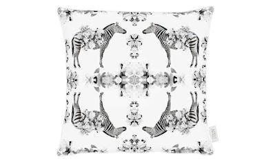 Kissenhüllen, »Zebra«, TOM TAILOR kaufen