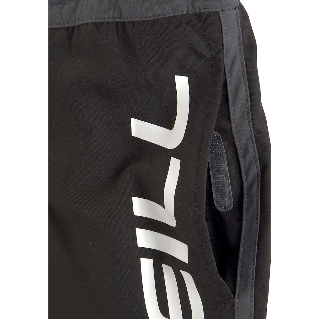 O'Neill Badeshorts, mit großem Logoschriftzug