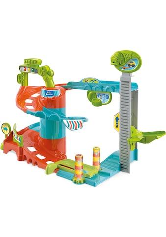 Clementoni® Spiel-Parkgarage »Play for Future - Baby Parkaus«, aus 100% recyceltem... kaufen