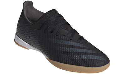 adidas Performance Fußballschuh »X Ghosted.3 IN« kaufen