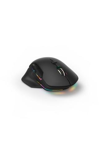 uRage Kabellose Gaming - Maus, Rechts - , Linkshänder, mit Gewichten »1000 Morph Unleashed« kaufen