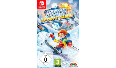 WINTER SPORTS GAMES Nintendo Switch kaufen