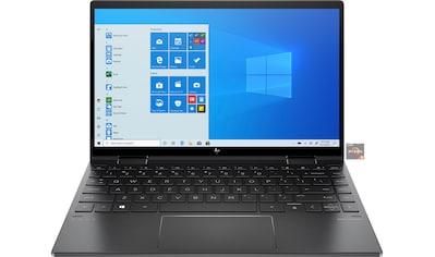 HP ENVY x360 Convertible 13 - ay0257ng Convertible Notebook (33,8 cm / 13,3 Zoll, AMD,Ryzen 5, 0 GB HDD, 1000 GB SSD) kaufen