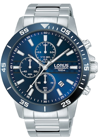 LORUS Chronograph »RM303FX9« kaufen
