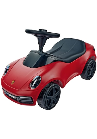 BIG Rutscherauto »Baby Porsche 911«, Made in Germany kaufen