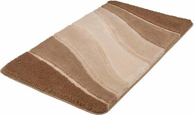MEUSCH Badematte »Ocean«, Höhe 23 mm, rutschhemmend beschichtet, fußbodenheizungsgeeignet kaufen