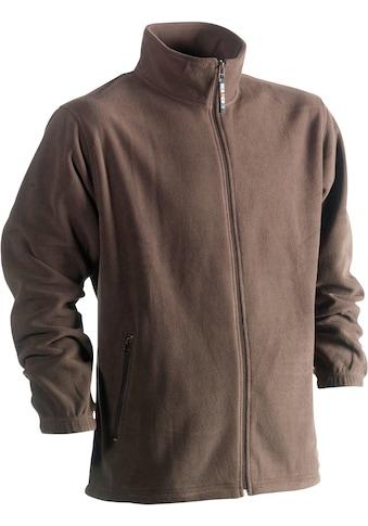 Herock Fleecejacke »Darius Fleece Jacke« kaufen