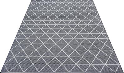 Teppich, »Layne«, my home, rechteckig, Höhe 3 mm kaufen