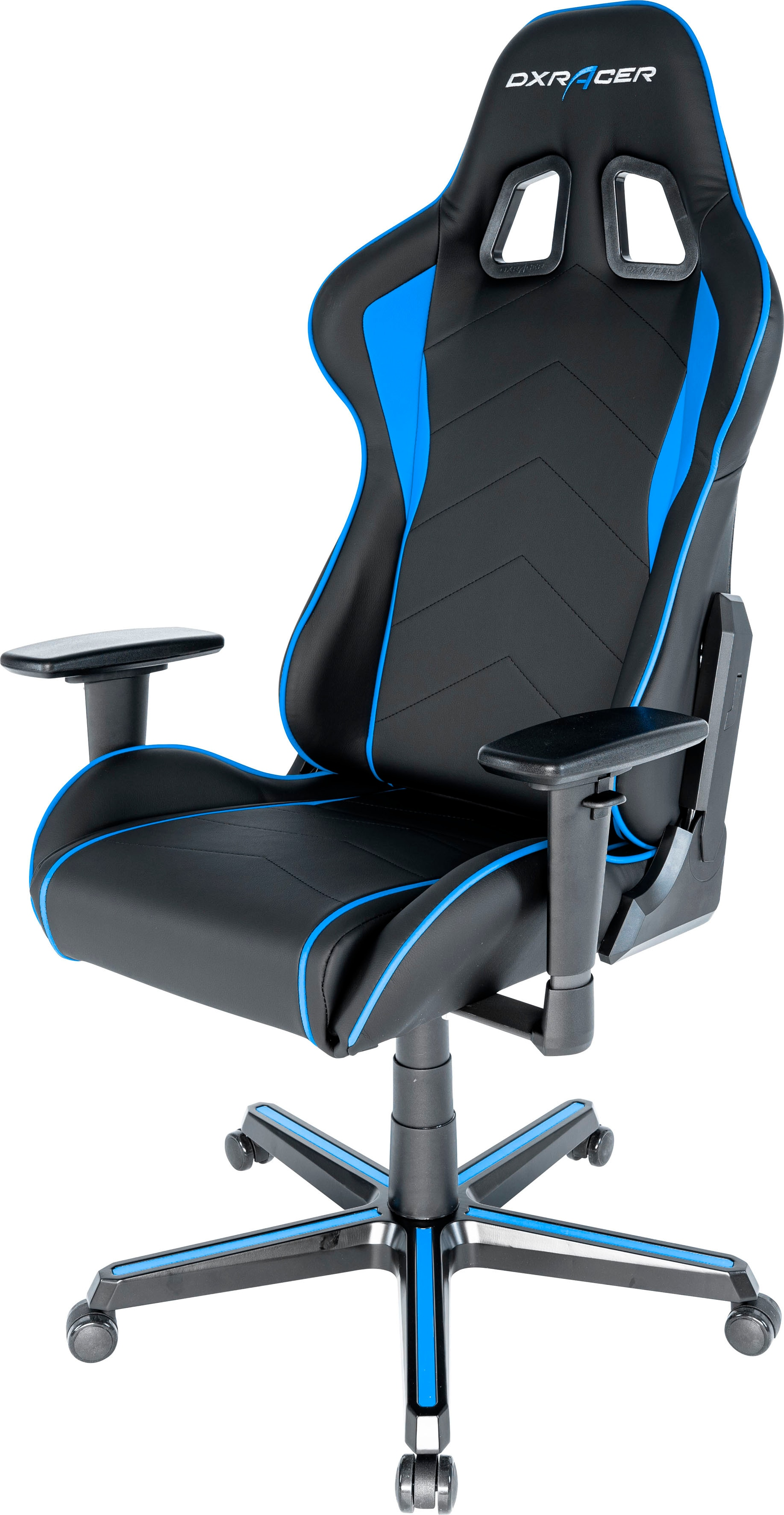 "DXRacer Gaming Chair ""DXRacer Gaming Stuhl OH/FH08 F-Serie"" Technik & Freizeit/Technik/Gaming-Shop/Gaming-Zubehör"