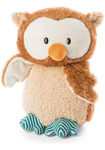 Nici Kuscheltier »The Owlsons, Baby-Eule Owlino, 40 cm«, mit drehbarem Kopf kaufen