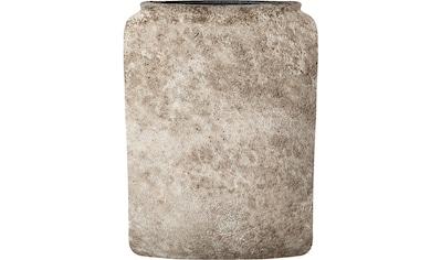 Timbers Bodenvase »Quogue«, aus Keramik kaufen