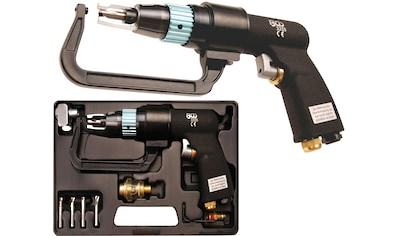 BGS Druckluftwerkzeug »Druckluft-Punkt-Schweissfräser«, inkl. 4 Fräser kaufen