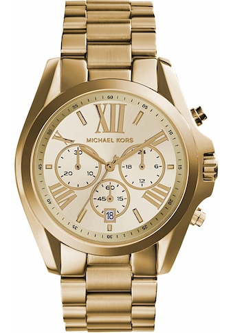 MICHAEL KORS Chronograph »BRADSHAW, MK5605« kaufen